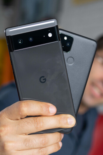 Google Pixel 6 vs Pixel 5: What to expect?