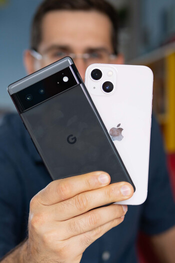 Google Pixel 6 vs Apple iPhone 13: What to expect