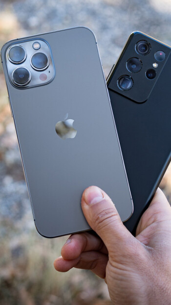 iPhone 13 Pro Max vs Galaxy S21 Ultra: what we know so far
