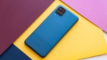 Samsung Galaxy A12 Review: Cheap can be fun