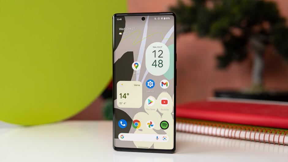 Google Pixel 6 Pro hands-on