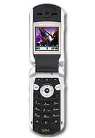 Motorola V265 review