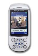 Sony Ericsson S700i review