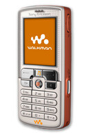 Sony Ericsson W800i Review