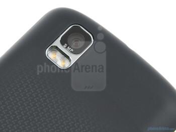 Camera - Motorola PRO Review