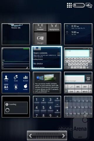 Sony Ericsson Xperia active Review