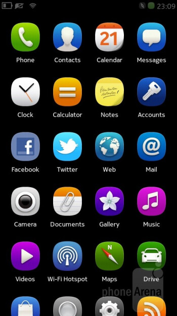 Apps - Nokia N9 Review