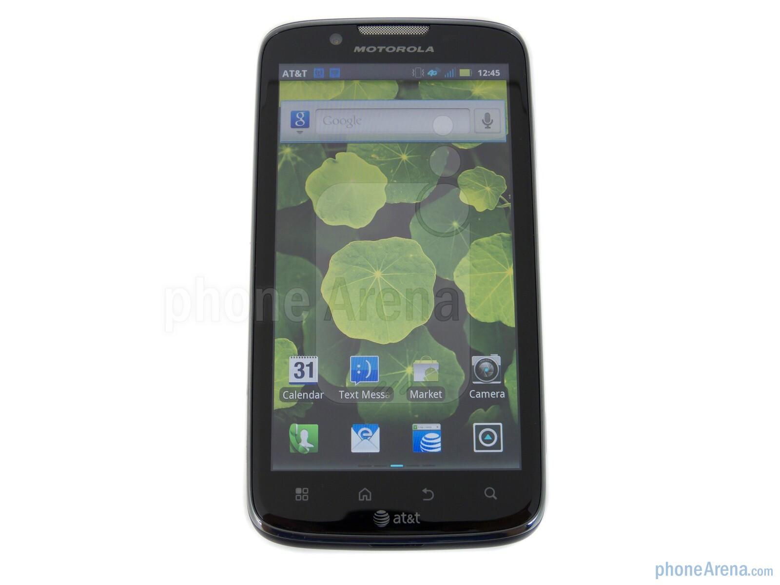 Motorola Atrix 4G Review | Digital Trends