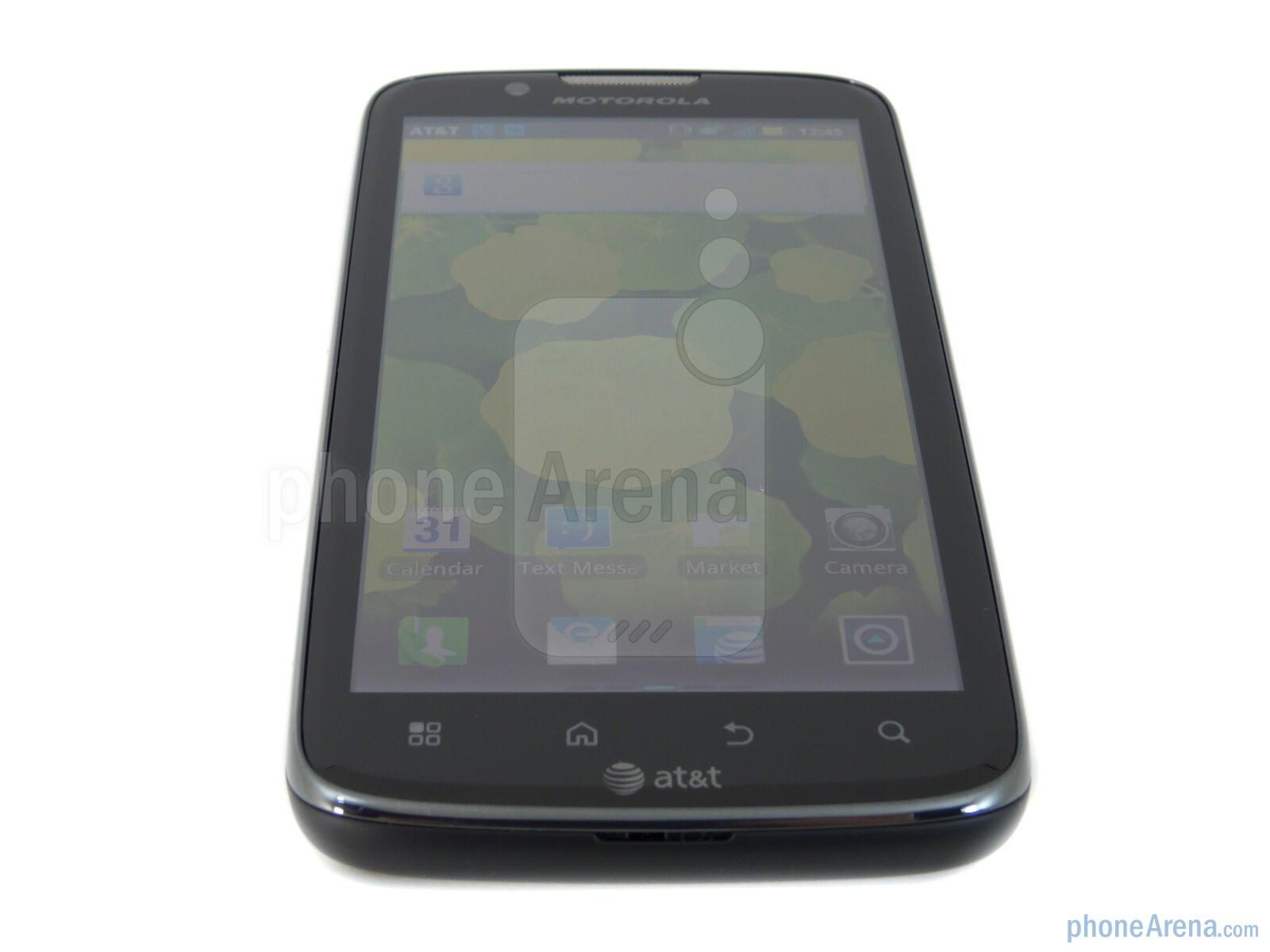 motorola atrix 2 review rh phonearena com Motorola Atrix II MB865 AT&T Motorola Atrix