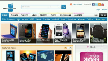 HTC EVO Design 4G Review
