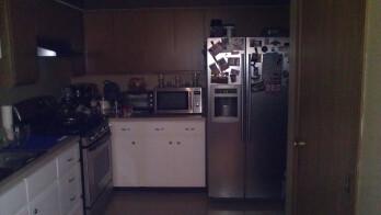 Low light - Indoor samples - HTC EVO Design 4G Review