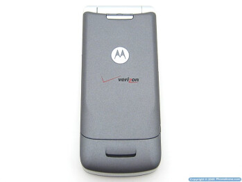 Motorola KRZR K1m Review