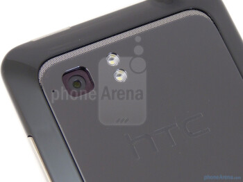 Camera - HTC Vivid Review
