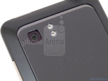 Camera - HTC Vivid Review