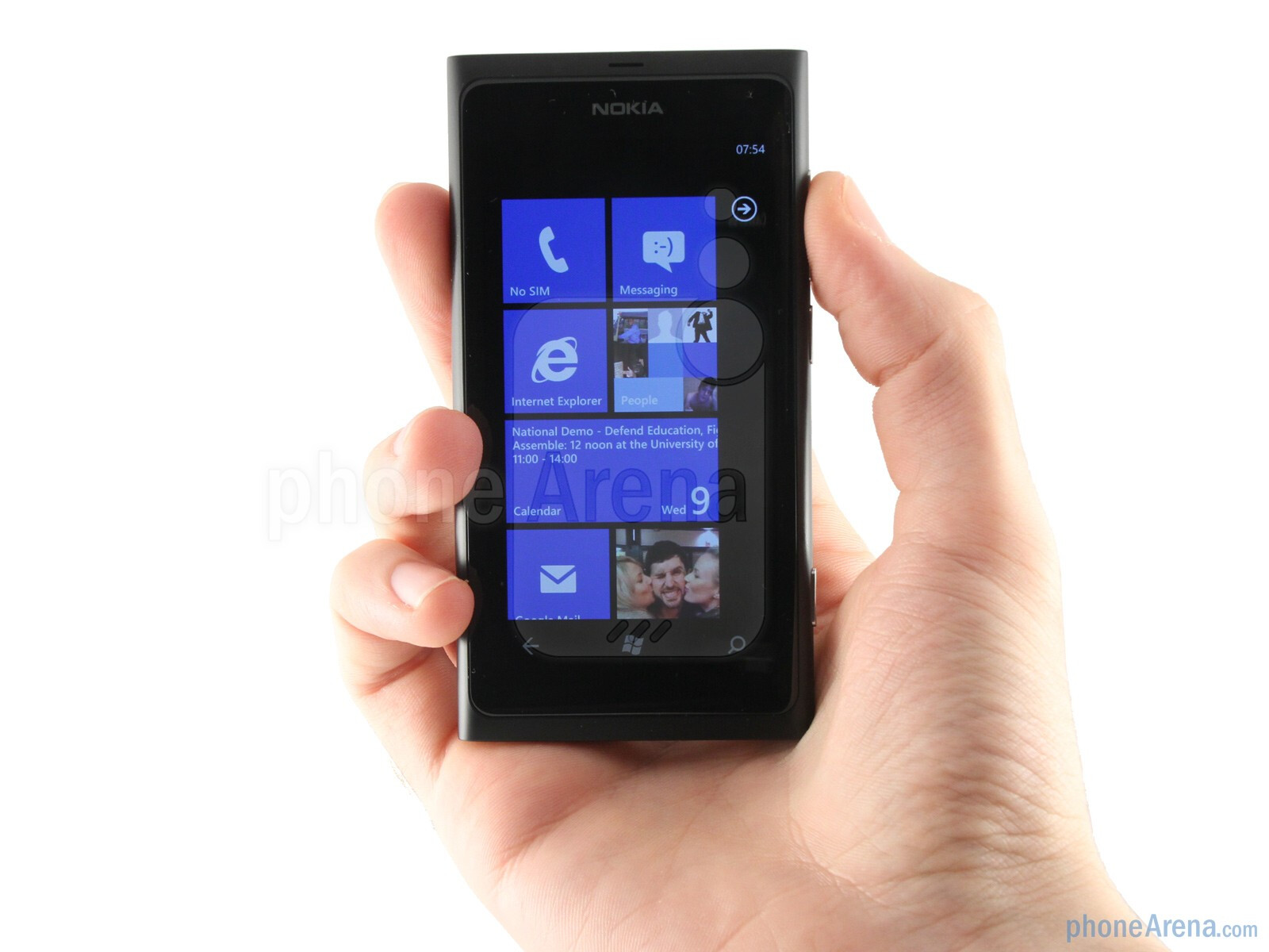 fring for windows phone 7.5