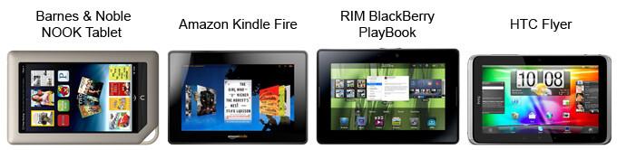 Barnes & Noble NOOK Tablet Review