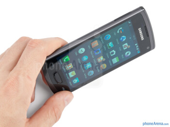 Samsung Wave 3 Review