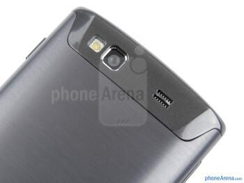 Camera - Samsung Wave 3 Review