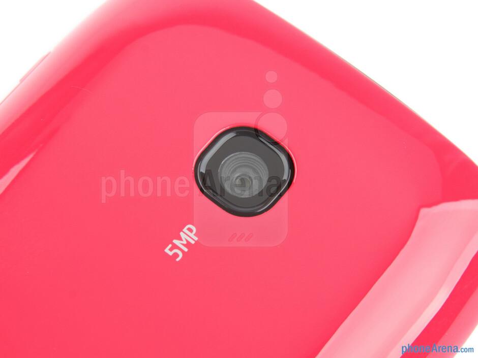 Camera - Nokia 603 Review