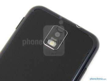 Camera - Samsung Focus S Review