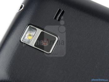 Camera - Samsung Wave M Review