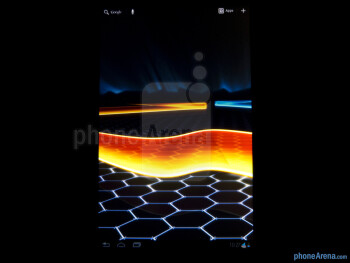 Motorola DROID XYBOARD 8.2 Review