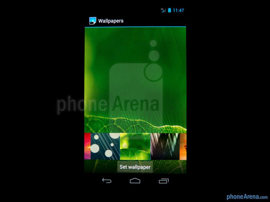Verizon Galaxy Nexus Review