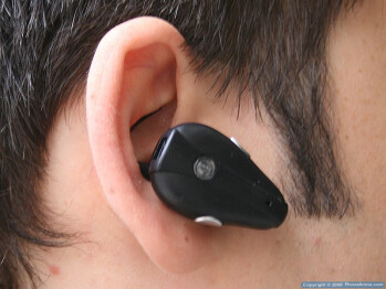 Nextlink BlueSpoon AX2 Bluetooth Headset Review