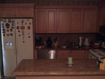 Low light - Indoor samples - Motorola DROID RAZR MAXX Review