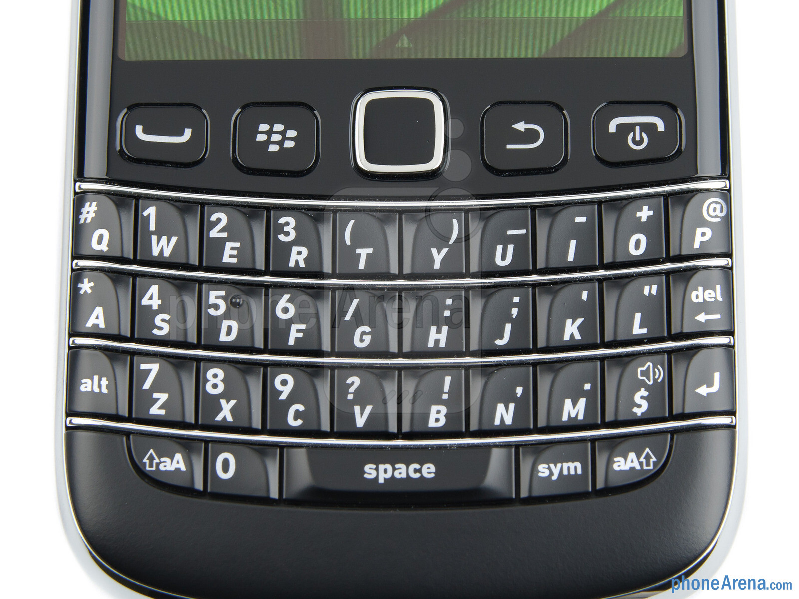 Compare Phones Side By Side >> RIM BlackBerry Bold 9790 Review - PhoneArena