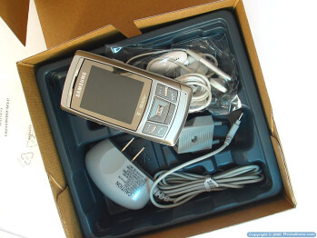 Samsung SGH-T629 Review