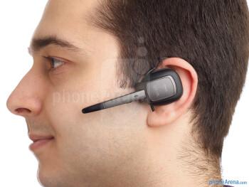Jabra Supreme - Best Bluetooth headsets: Jawbone ERA vs Plantronics Voyager PRO HD vs Jabra Supreme vs Jabra Extreme2