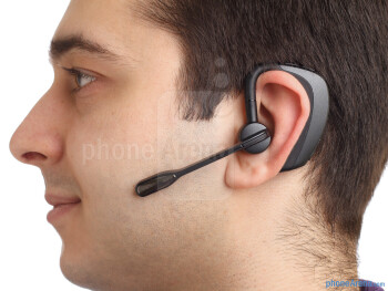 Plantronics Pro HD - Best Bluetooth headsets: Jawbone ERA vs Plantronics Voyager PRO HD vs Jabra Supreme vs Jabra Extreme2
