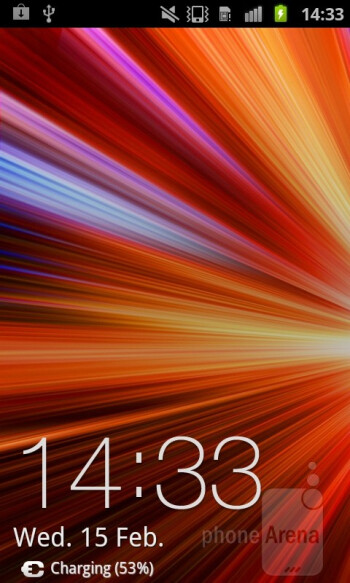 What runs on the Samsung Galaxy S Advance is Android 2.3.6 customized with the all-familiar TouchWiz 4.0 - Samsung Galaxy S Advance Preview