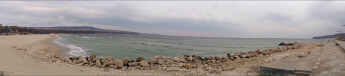 Outdoor panorama shots - Sony Xperia S Review