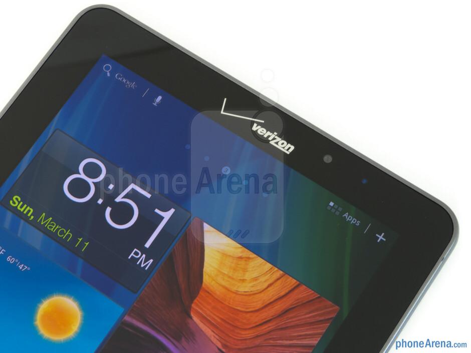 Samsung Galaxy Tab 7.7 LTE Review