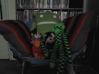 Low light - Indoor samples - Samsung Galaxy Tab 7.7 LTE Review
