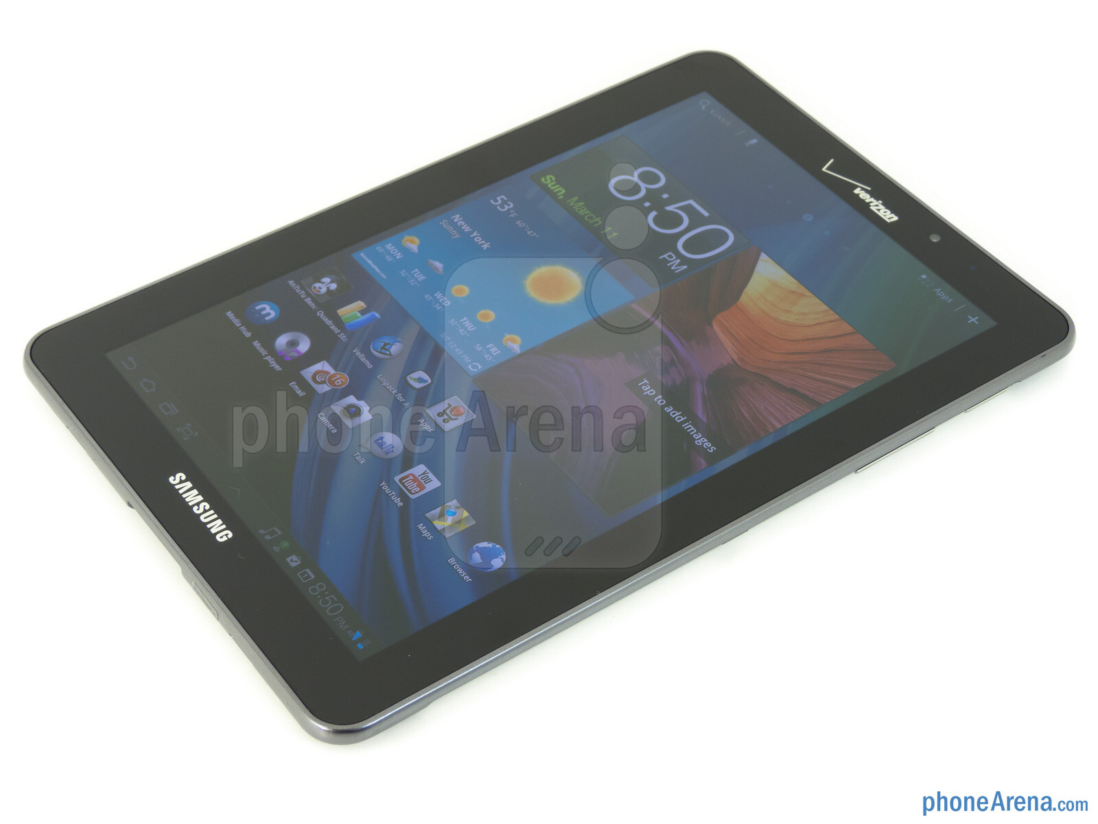 samsung galaxy tab 7 7 lte review performance and conclusion. Black Bedroom Furniture Sets. Home Design Ideas