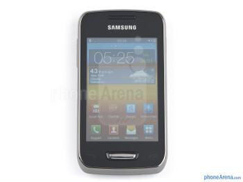Samsung Wave Y Review