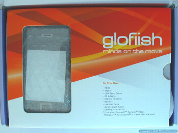 Eten Glofiish X500 Review