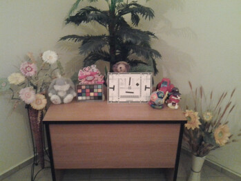 Low light - Indoor samples - Samsung Galaxy Tab 2 (10.1) Preview
