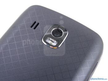 Camera - Samsung Transform Ultra Review