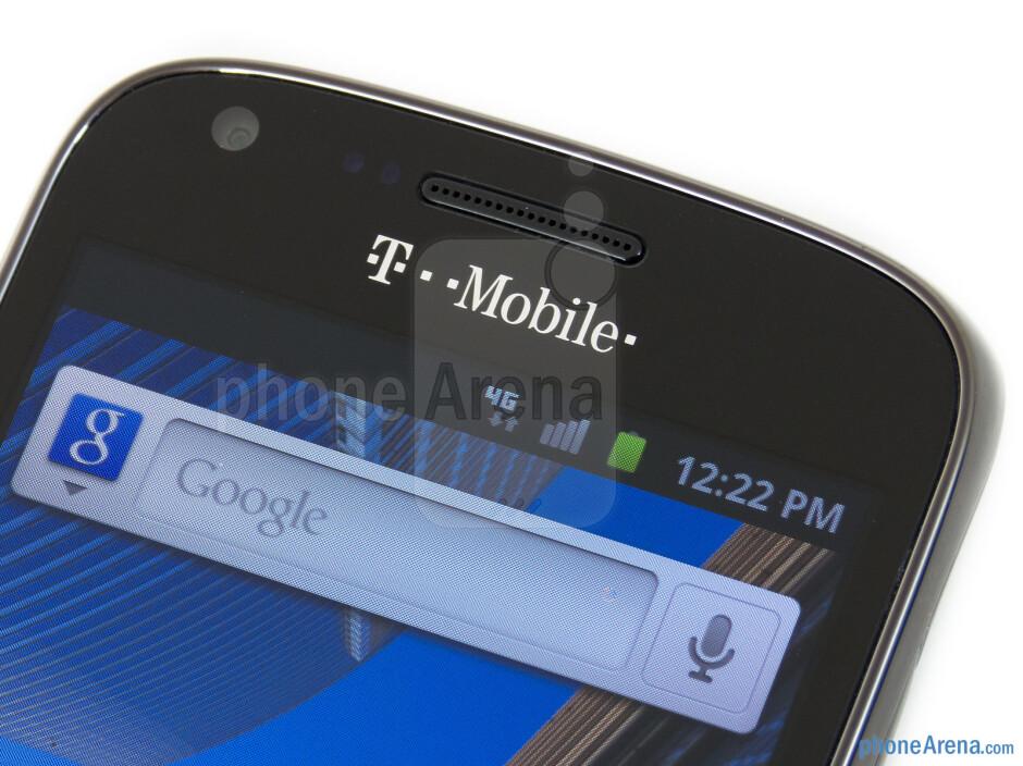 Samsung Galaxy S Blaze 4G Review
