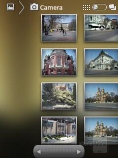Gallery - Samsung Galaxy Pocket Preview