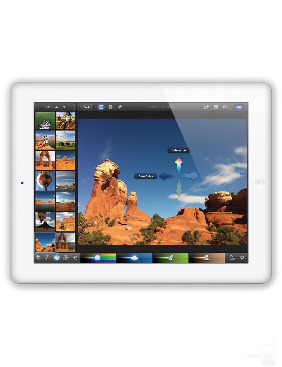 Apple iPad 3 - Camera comparison: iPad vs Transformer Prime vs XYBOARD 10.1 vs Galaxy Tab 10.1