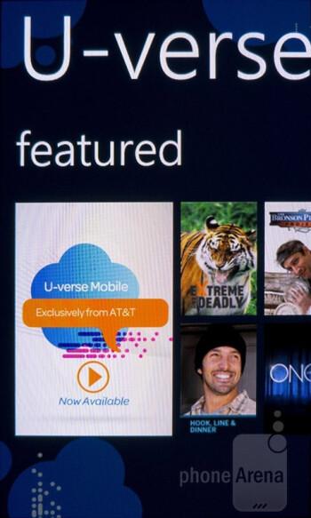Third party apps on the Nokia Lumia 900 - Nokia Lumia 900 Review