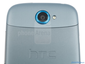 Camera - HTC One S Review