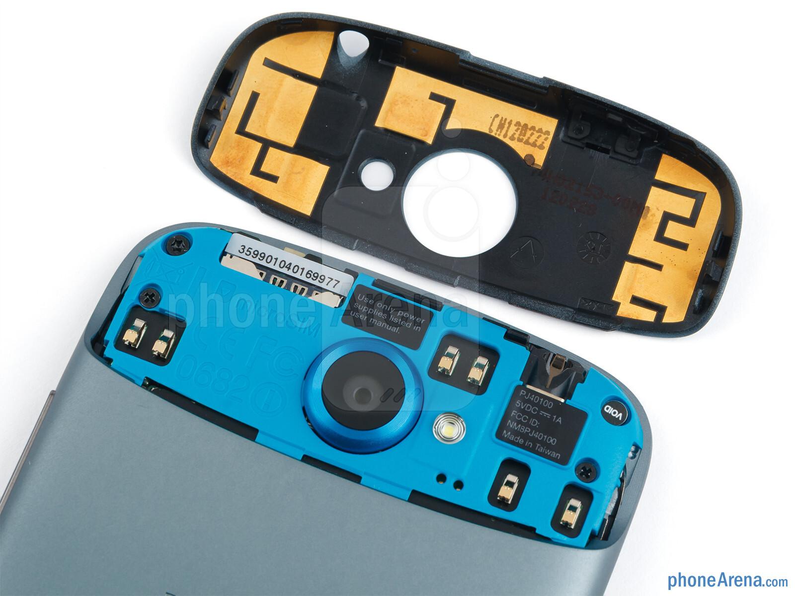 Do verizon iphone 4s have sim card slots