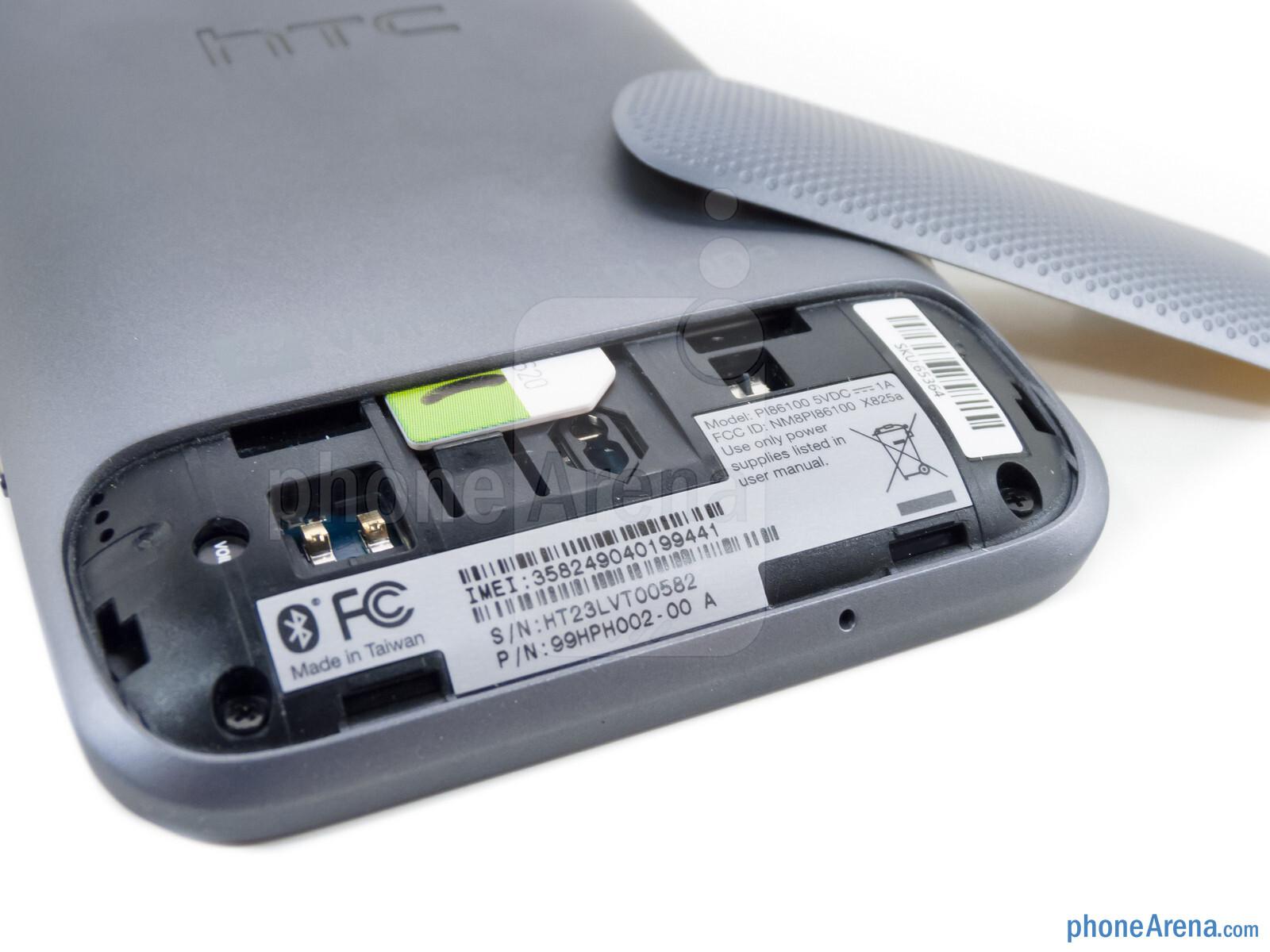 htc titan ii review rh phonearena com HTC Titan 2 Phone HTC Titan II Specs