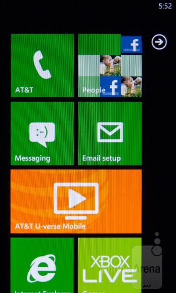 The HTC Titan II - Nokia Lumia 900 vs HTC Titan II